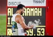 بازگشت ملیپوشان دوومیدانی از مسابقات قهرمانی جهان