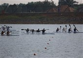 تیمهای ملی آبهای آرام زیر 23 سال، جوانان و پاراکانو عازم ازبکستان شدند