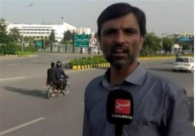 پاکستان میں 4 ستمبر کو صدارتی انتخاب