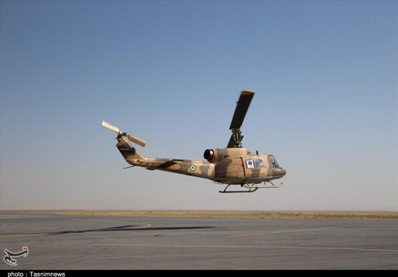 اورژانس هوایی گلستان تا یک ماه دیگر راهاندازی میشود