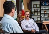 """مصاحبه تفصیلی/امیر ابراهیمینژاد: آغاز تحقیقات برای ساخت """"سامانه موشکی پانتسیر ایرانی""""/ باور373 با موفقیت روی موشک بالستیک تست شد"""