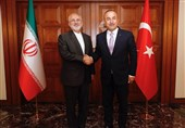 Zarif: Iran Ready to Help Turkey in COVID-19 Battle