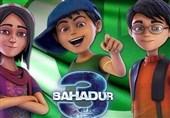 پاکستانی انیمیشن کے تیسرے حصے کا ٹیزر سامنے آگیا