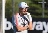 فوتبال جهان  دیفرانچسکو بازیکنان رم را به اردوی تنبیهی برد