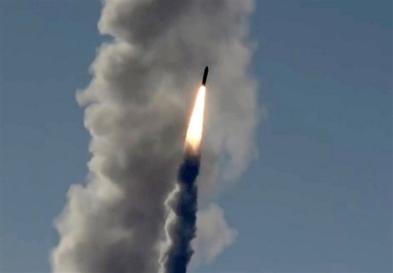 Russia Successfully Tests New Interceptor Missile