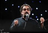 شهرام ناظری کنسرتش در ترکیه را لغو کرد