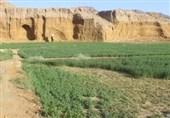 راز سفالهای قرمز یک روستای بیابانی که فقط 117 نفر جمعیت دارد