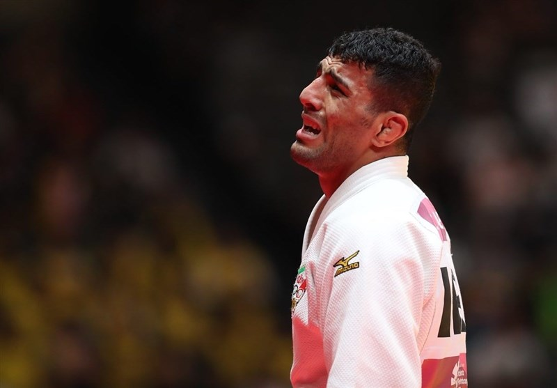 بازیهای آسیایی 2018| ملایی: لابی قزاقها باعث شد به من اخطار بدهند/ میتوانم در المپیک طلا بگیرم