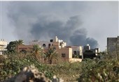Death Toll from Libya's Tripoli Fighting Rises to 510: WHO