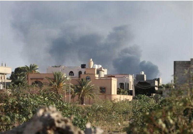 UN Chief Condemns Escalating Violence in Libya