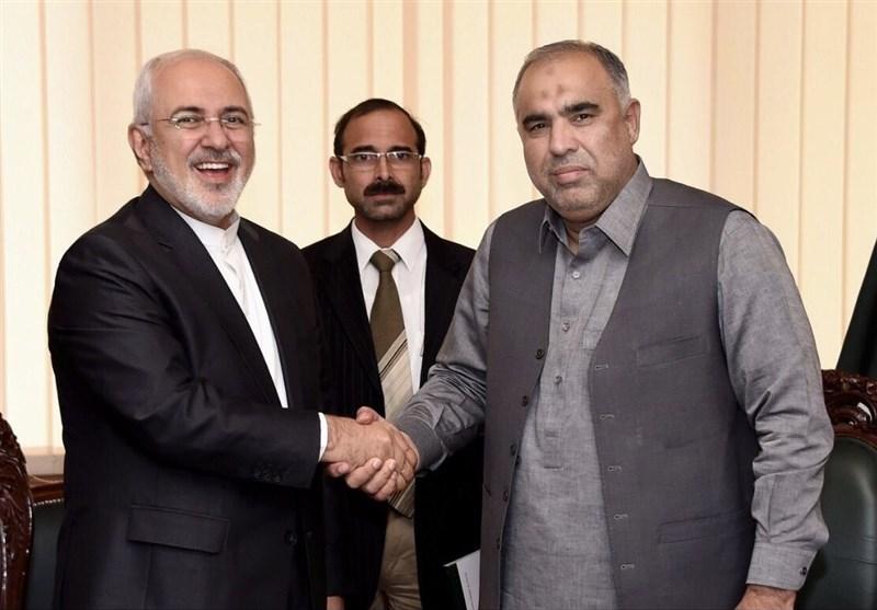 تمجید رئیس مجلس پاکستان از نقش محوری ایران در اتحاد مسلمانان