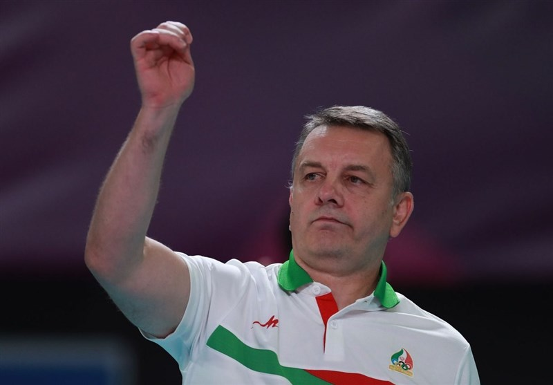 Iran Will Fight for Every Game in World Championship: Igor Kolakovic