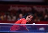 اعزام بانوان ملیپوش تنیس روی میز به مسابقات انتخابی المپیک 2020 توکیو