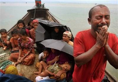 میانمار، روہنگیا مسلمانوں کی نسل کشی سے روکنے کے لیے ہر ممکن اقدام کرے، عالمی عدالت انصاف