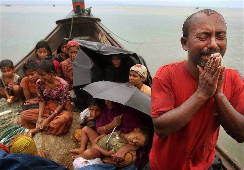 Dozens of Rohingya Flee Camps by Boat, Reviving Memories of 2015 Tragedy