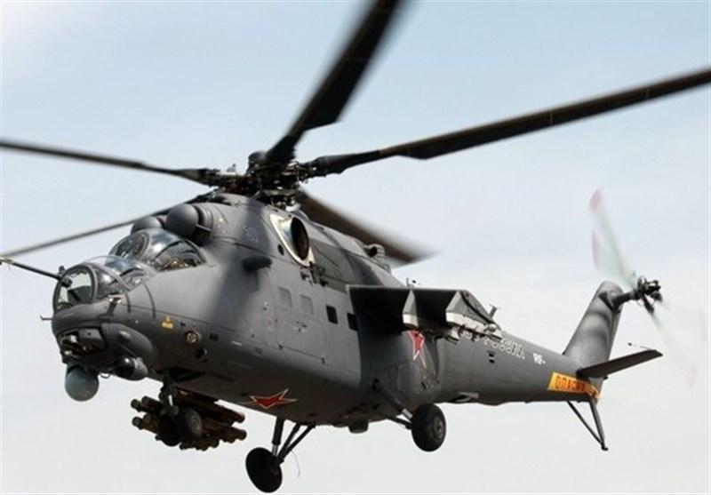 ایتھوپیا میں فوجی ہیلی کاپٹرگرکرتباہ 18 ہلاک