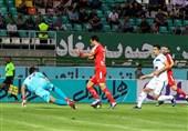 لیگ برتر فوتبال|پدیده به دنبال ادامه صدرنشینی در مسجد سلیمان/ خروج ذوبآهن از بحران با پیکانِ جلالی؟