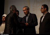 آذربایجان شرقی| برگزاری هجدهمین جشنواره سراسری شعر غدیر در بناب به روایت تصویر
