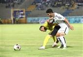لیگ برتر فوتبال|سپاهان در دقایق تلفشده از شکست گریخت