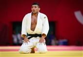 ملایی صدرنشینی رنکینگ المپیک را از دست داد