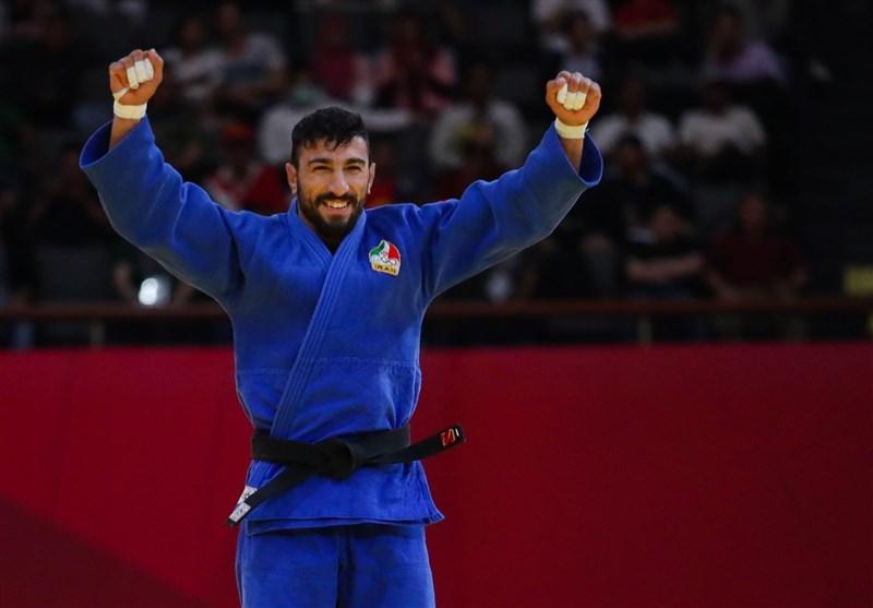 جامانده المپیک 2020 توکیو  ساعتها پشت در اتاق مسئولان «وزارت ورزش» بودم؛ هیچ خبری از محمدی بریمانلو دارید؟+فیلم