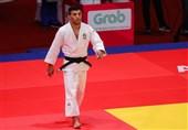 Iran's Saeid Mollaei Wins Gold at 2019 Hohhot Grand Prix