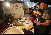 رویداد فرهنگی گردشگری قم در مشهدالرضا(ع) با هدف معرفی ظرفیتها 2 استان برگزار شد