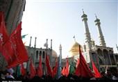 ویژهبرنامههای جشن بزرگ عید غدیر در حرم حضرت معصومه(س) برگزار میشود
