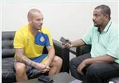 اسنایدر: السد و الدحیل به نیمهنهایی لیگ قهرمانان صعود میکنند
