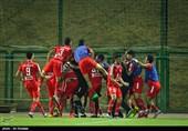 لیگ برتر فوتبال| پدیده با برتری یک گله به رختکن رفت/ تساوی یک نیمهای پیکان و سپیدرود