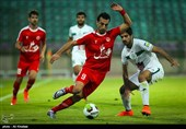 Zob Ahan Knocked Out of Iran's Hazfi Cup