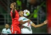 جام حذفی فوتبال|پیروزی دوباره گلمحمدی مقابل شاگردان سابقش/ صدرنشین لیگ در جام حذفی هم میتازد