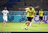 مصاف دوستانه پارس جنوبی و استقلال خوزستان