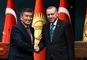 مقاله اردوغان در مورد «جهان ترک» پیش از سفر به قرقیزستان