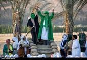 واقعه غدیرخم در استان اردبیل بازسازی میشود