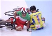 نمره مردودی برای دوچرخهسواری ایران در بازیهای آسیایی 2018