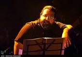 کنسرت رضا صادقی به روایت عکس
