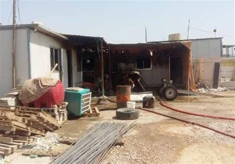 العراق.. سماع دوی انفجار غربی کربلاء