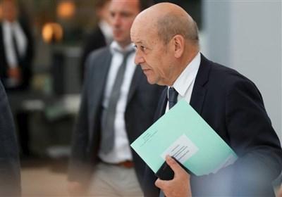 وعده فرانسه برای «حفظ برجام» در پاسخ به نامه ظریف