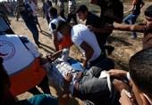 6 شهداء وعشرات الجرحى الفلسطینیین برصاص الاحتلال الإسرائیلی فی الضفة وغزة