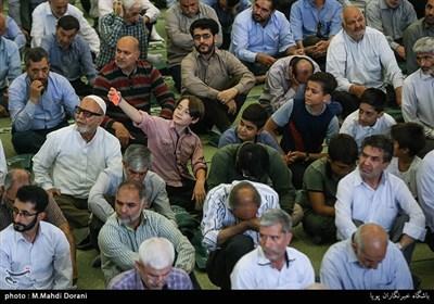 نماز جمعه تهران