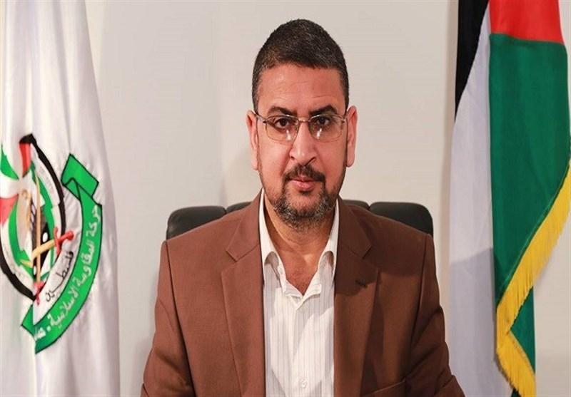 حماس: التشکیک بحق العودة یضع أمریکا فی موقع العدو