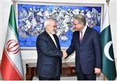 ظریف: ایران برای توسعه روابط با پاکستان هیچ محدودیتی ندارد