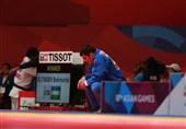 جواد محجوب: اولین نفر در بازیهای آسیایی تست دوپینگ دادم/ خستگی مسابقات بر تنم ماند