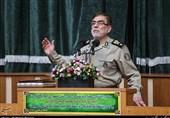 امیر دادرس: منطقه ما هیچ نیازی به حضور نیروهای بیگانه ندارد
