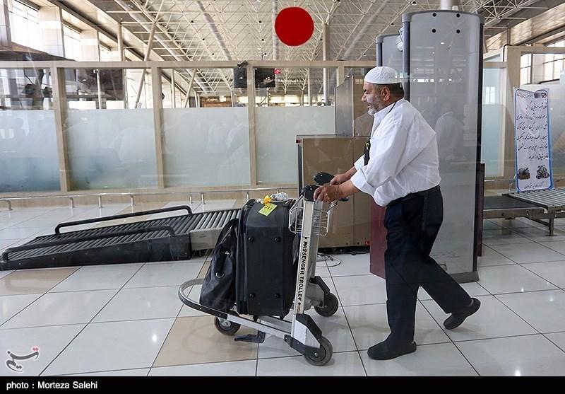 تعداد حجاج ایرانی در مدینه به 13500 نفر رسید