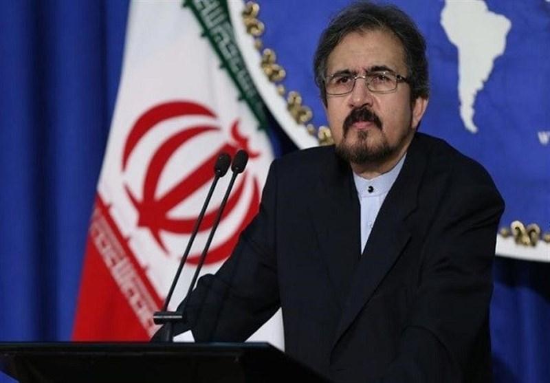 İran'ın Irak'a Balistik Füze Gönderdiği Haberi Tamamen Asılsızdır