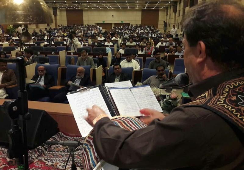 سیستان و بلوچستان| نخستین جشنواره ملی موسیقی حماسی ایران،کمالان، به روایت تصویر