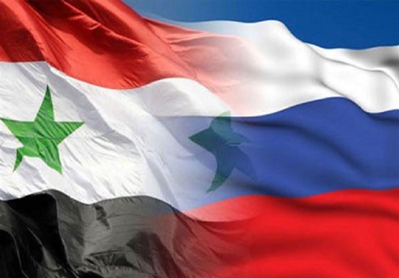 ارتفاع حجم التبادل التجاری بین روسیا وسوریا