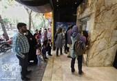 سیویکمین جشنواره بینالمللی فیلم کودک اصفهان  فیلمهای کودکی که مردم را زمیننشین سینما کرد؛ نظم در اکران فیلمهای بخش بین الملل